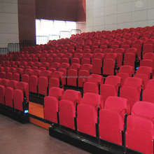 wholesale adjustable Retractable mobile grandstand seat