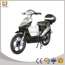 High Speed Electric Powered Motorcycle Chopper for Sale