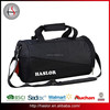Rolling Gym Shoulder Strap Outdoor Sport Travel Duffel Bag with Shoes Compartment
