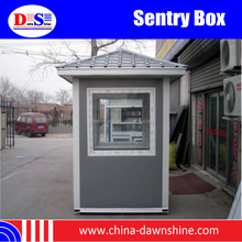 Movable Sentry Box, Plice Station, Mobile Phone House