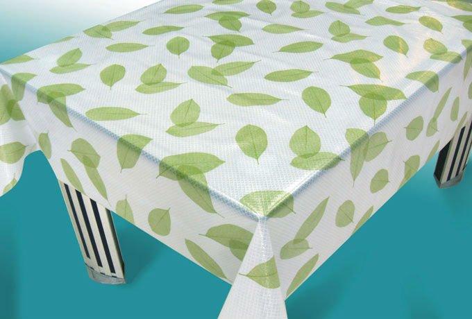 Pvc nicht- gewebtes blumen-design einweg-tischdecken ausgestattet, neuesten design drucken einweg-tischdecken ausgestattet