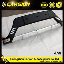 Car Body Parts Front And Rear Bumper Guard For buick encore 2012+ Auto Parts Body Kits