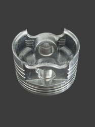 satndard size A-class high quality cd70 motorcycle parts with best quality piston ring +0.25