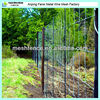 shock resistance stainless steel long time woven high strength rural farm fence china t/y post