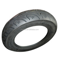 Qingdao wholesale motorcycle tubeless tyres 90/90-10