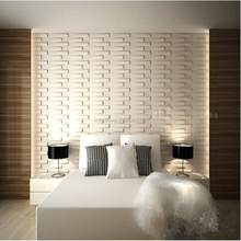 Grille 3D wall panel, interior decorative product, fashionable and brand guranteed