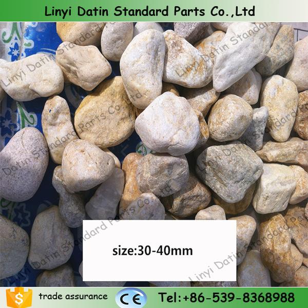 Red River Stone Pebbles Landscape Stone Cheap Price