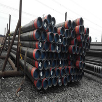 seamless steel pipe oil and gas use