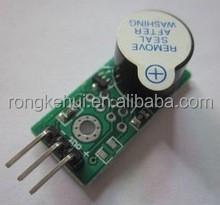 High-quality 5V Active Alarm Buzzer Driver Module photoelectronic sensor