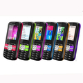 bajo precio de china del teléfono móvil celular de w800 doble sim de con bateria whatsapp 30 dias celulares chinos