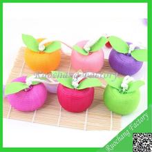 Body Pouf Net Sponge Exfoliating - Varied Colors,Body Benefits Net Bath Sponge, PE Shower