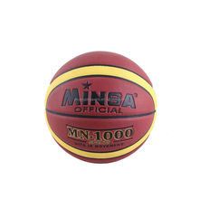 size 7 professional basketball