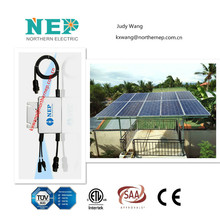High Efficiency solar Micro Inverter with Long Service Life