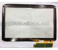 """Touch Screen Glass For XOOM 2 MZ615 Droid Xyboard MZ616 MZ617 10.1"""""""