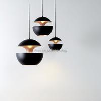 design solutions international lighting suspension aluminum pendant lights LED lights