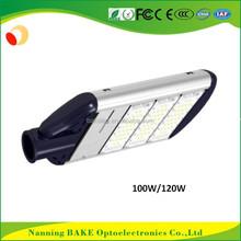 Alibaba express outdoor 100w Solar led street light, driver 3 years warranty led street lamp,led street light housing