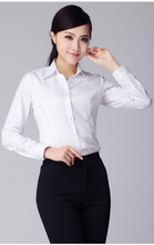 Blouses & Tops Product Type Ladies Blouse Plain Cheap Shirt Supplier In China