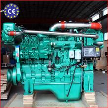 De alta qualidade 6CT usado motores marítimos
