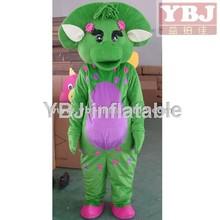 2015 adult fashion china adult carnival cartoon costume