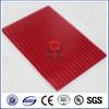 Sabic/Bayer polycarbonate PC hollow sheet