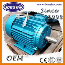 Energy saving YE3 Three Phase Electric Motor Induction motor