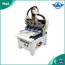 Mini CNC Golf ball head word and line processing engraving machine