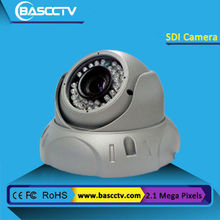 "1080P 1/3""SONY CMOS(IMX222) CMOS Sensor surveillance cam SDI CCTV security Camera Weatherproof support WDR and low luminance"
