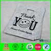 Glue Patch Handle Bag D-cut Packaging Bag