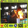 400 centigrade high temperature paint high heat resistant paint