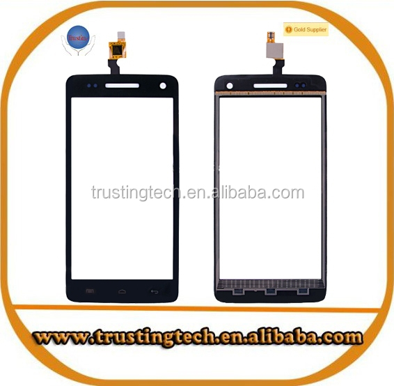 Cellphone Replacement Parts : Cellphone repair parts touch screen digitizer for explay fresh