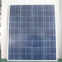 Solar power panel 160W small PV modules