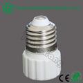bombilla led adaptador adaptador gu10 e27 a gu10 adaptadores eléctricos