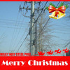 16m 12KN power distribution poles suppliers for America