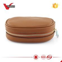 2015 Newest Design Ladies Genuine Leather Wallets