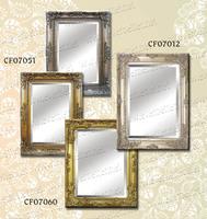 adhesive decor wall mirror sticker