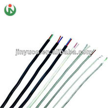 K type insulated compensational thermocouple wire (S,R,B,K,T,J,N,E)