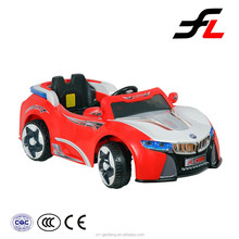 Zhejiang supplier high quality competitive price new baby ride car toys
