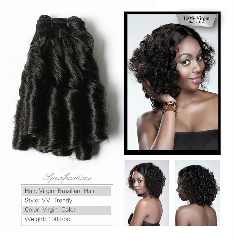 Vv Hair Best Selling Products Alibaba Express 8 Inch Natural Color