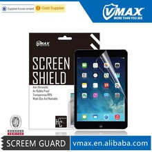 VMAX Ultra Clear Anti-scratch Bubble Free Screen Protector For iPad Mini 2 Screen Savor Protective Film 3 Layers 4H