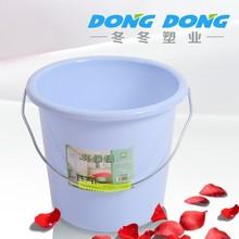 2015 New Design chicken 5 7 10 gallon plastic bucket,household plastic bucket