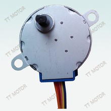 24byj48 12v dc small electric toys stepper motor