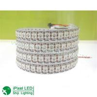 5v 30leds WS2812 WS2812B Flexible 5050 Led Strip, Dmx Addressable