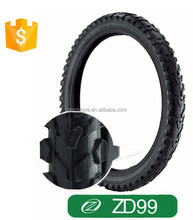 slick kid rubber bicycle tyre ZD99 16x2.125 eco-friendly