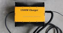 Li Ion/ lead acid car Battery Charger AC85~AC265V input