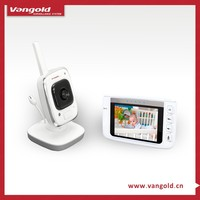 wireless camera ip tech cctv Top Selling indoor Two-way voice calls function