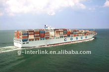 electronic component sea freight from china to said post