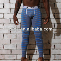 Sexy Men's Long Johns Good Quality Mens Underwear For Vest
