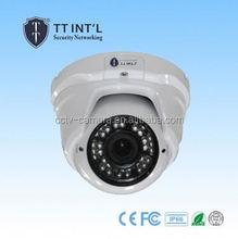 """960P AHD Camera 1/3"""" COMS 1.3M Pixel Dome 720p camera pcb"""