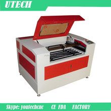 YT1390 engraving production for scene layout exhibition painting laser engraving cutting