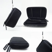Unique Design Black Case Cover Pouch for 2.5 Inch Laptop Hard Drive HDD
